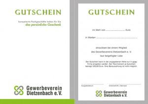 GVD-Gutschein 2014